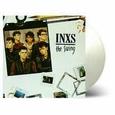 INXS - SWING -LTD WHITE- (Disco Vinilo LP)