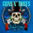 GUNS N' ROSES - BROADCAST COLLECTION (Compact Disc)