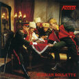 ACCEPT - RUSSIAN ROULETTE -LTD- (Disco Vinilo LP)