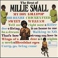SMALL, MILLIE - BEST OF MILLIE SMALL (Compact Disc)