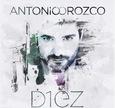 OROZCO, ANTONIO - DIEZ -SLIDEPACK- (Compact Disc)