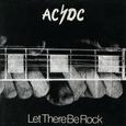 AC/DC - LET THERE BE ROCK (Disco Vinilo LP)