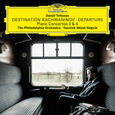 RACHMANINOV, SERGEI - DESTINATION RACHMANINOV: DEPARTURE (Compact Disc)