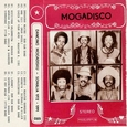 VARIOUS ARTISTS - MOGADISCO (Disco Vinilo LP)