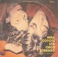 NIÑA COYOTE ETA CHICO TORNADO - SUPERSTITION/WHITE ROOM (Disco Vinilo  7')