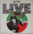AC/DC - LIVE FROM ATLANTIC STUDIO (Disco Vinilo LP)