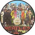 BEATLES - SGT.PEPPER'S LONELY HEART CLUB BAND -PD- (Disco Vinilo LP)