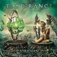 TEMPERANCE - VIRIDIAN (Compact Disc)