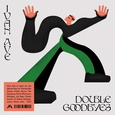 AVE, IVAN - DOUBLE GOODBYES (Disco Vinilo LP)