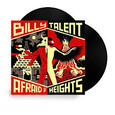 BILLY TALENT - AFRAID OF HEIGHTS (Disco Vinilo LP)