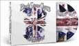 BLACK STONE CHERRY - THANK YOU - LIVIN' LIVE + BLURAY (Compact Disc)