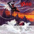 DIO - HOLY DIVER -DELUXE- (Compact Disc)
