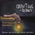 COUNTING CROWS - UNDERWATER SUNSHINE (OR VACATION) (Disco Vinilo LP)