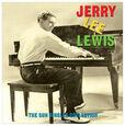 LEWIS, JERRY LEE - SUN SINGLES COLLECTION -HQ- (Disco Vinilo LP)