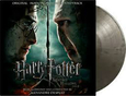 ORIGINAL SOUND TRACK - HARRY POTTER & THE DEATHLY HALLOWS PT.2 -HQ- (Disco Vinilo LP)