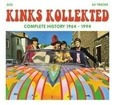 KINKS - KOLLEKTED (Compact Disc)