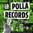 POLLA RECORDS - LEVANTATE Y MUERE + DVD -LIVE- (Disco Vinilo LP)