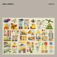 LUMBRERAS, DANIEL - CINEMATIC (Compact Disc)
