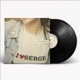 GAINSBOURG, SERGE - I LOVE SERGE -HQ- (Disco Vinilo LP)