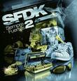 SFDK - SIEMPRE FUERTES 2 (Disco Vinilo LP)