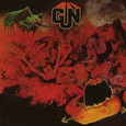 GUN - GUN -HQ- (Disco Vinilo LP)
