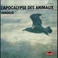 VANGELIS - L'APOCALYPSE DES ANIMAUX (Disco Vinilo LP)