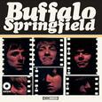 BUFFALO SPRINGFIELD - BUFFALO SPRINGFIELD -MONO- (Disco Vinilo LP)