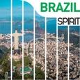 VARIOUS ARTISTS - SPIRIT OF BRAZIL (Disco Vinilo LP)
