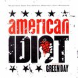 GREEN DAY - BROADWAY CAST AMERICAN.. (Compact Disc)