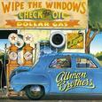 ALLMAN BROTHERS BAND - WIPE THE WINDOWS, CHECK THE OIL, DOLLAR GAS -HQ- (Disco Vinilo LP)