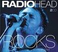 RADIOHEAD - ROCKS GERMANY 2001 (Compact Disc)