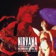 NIRVANA - HOLLYWOOD ROCK FESTIVAL 1993 (Disco Vinilo LP)