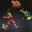 BABE RUTH - FIRST BASE -HQ- (Disco Vinilo LP)