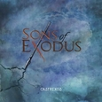 SONS OF EXODUS - CASTREXOS (Compact Disc)