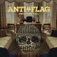 ANTI-FLAG - AMERICAN FALL (Compact Disc)