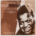 PETERSON, OSCAR - JAZZ ANTHOLOGY (Compact Disc)