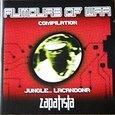 RUMOURS OF WAR - JUNGLE LACANDONA (Compact Disc)