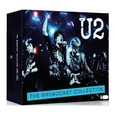 U2 - BROADCAST COLLECTION (Compact Disc)