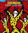 ROLLING STONES - VOODOO LOUNGE UNCUT (Blu-Ray Disc)