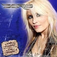DORO - FOR LOVE AND FRIENDSHIP (Compact Disc)