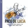LUCIA, PACO DE - POR ESTILOS 5 (Compact Disc)