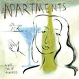 APARTMENTS - A LIFE FULL OF FAREWELLS (Compact Disc)