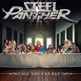 STEEL PANTHER - ALL YOU CAN EAT (Disco Vinilo LP)