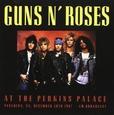 GUNS N' ROSES - AT THE PERKINS PALACE (Compact Disc)
