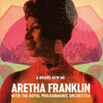 FRANKLIN, ARETHA - A BRAND NEW ME (Compact Disc)