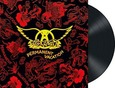 AEROSMITH - PERMANENT VACATION (Disco Vinilo LP)