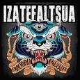 IZATEFALTSUA - AMORRU BIZIA (Compact Disc)