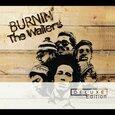 MARLEY, BOB - BURNIN' -DELUXE EDITION- (Compact Disc)