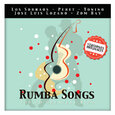 VARIOUS ARTISTS - 20 GREATEST HITS - RUMBAS (Compact Disc)