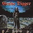 GRAVE DIGGER - GRAVE DIGGER -LTD- (Disco Vinilo LP)